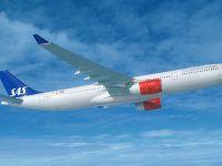 Авиакомпания SAS выходит на новые маршруты