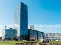 Исландия наращивает гостиничный фонд
