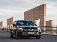 В Финляндии будут выпускать внедорожник Mercedes-Benz GLC
