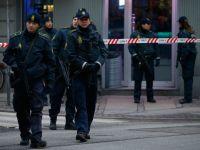 Дания: свои границы под своим контролем