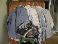 Новая жизнь старой одежды