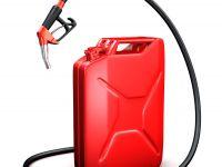 Из Финляндии в Россию за бензином и шинами