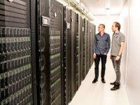 Суперкомпьютер для датских медиков