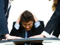 «Нет!» стрессам на работе