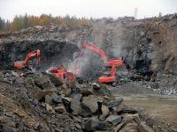 Самый большой рудник Финляндии меняет владельца