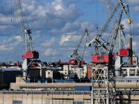 В Финляндии построят танкер