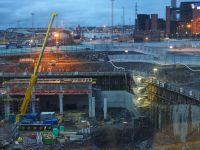 Строительный бум в Финляндии поможет заработать датчанам