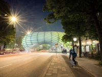 Городские фермы насекомых – будущее Стокгольма?