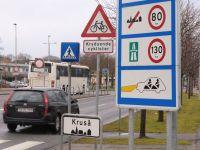 Дания: границы будут охранять добровольцы