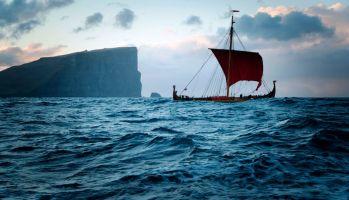 Норвегия: Норвежцы снова «открывают» Америку (VIDEO)