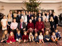Дания: королевские внуки могут остаться без «зарплаты»
