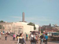 Финляндия: в Хельсинки туристы получат свой кинотеатр