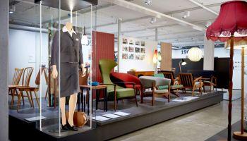 Швеция: IKEA открыла собственный музей