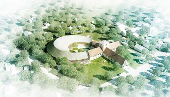 Норвегия: новое здание Музея викингов постоят датчане