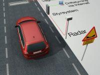 Швеция: превысишь скорость – попадешь в яму (VIDEO)