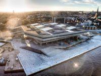 Дания: библиотека Орхуса признана лучшей в мире