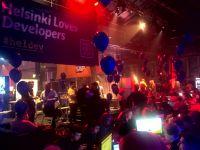 Финляндия: лучшим хакерам миллион евро на развитие бизнеса