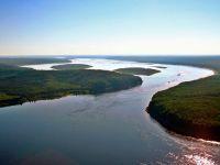 Финляндия: финны планируют запустить круиз по Енисею