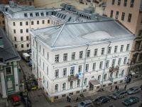 Финляндия: Петербуржский Дом Финляндии продадут финнам