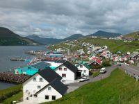 Дания: Фареры делают первый шаг к независимости?