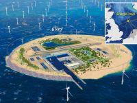 Северная Европа: остров-электростанция для миллионов европейцев