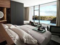 Исландия: в Голубой лагуне откроют новый отель и подводный спа