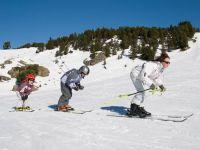 Финляндия: Vuokatti Sport подготовит китайских лыжников к Олимпиаде