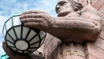 Финляндия: в здании Центрального вокзала в Хельсинки откроют гостиницу