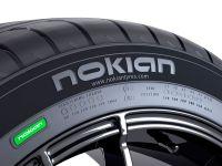 Финляндия: Завод Nokian Tyres в России выпустил 100-миллионную шину