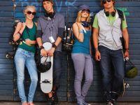 Швеция: рекордное количество прогульщиков лишились школьной стипендии