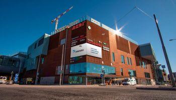 Финляндия: SRV завершил крупнейший строительный проект в истории концерна