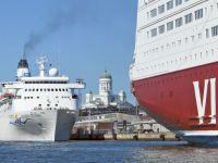 Финляндия: порт Хельсинки – самый посещаемый международный порт в Европе