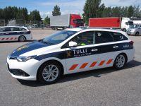 Финляндия–Россия: новые таможенные правила
