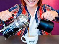 Финляндия: Paulig откроет в Москве свою первую в России кофейню