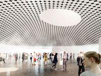 Финляндия: музей Amos Rex признан Культурным объектом года в Европе