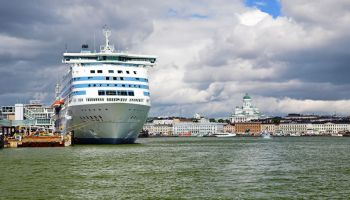 Финляндия: карантин распространяется теперь и на морских пассажиров
