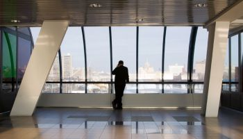 Финляндия: пандемия может стать роковым порогом для арендодателей офисной недвижимости