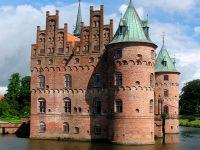 Датское национальное достояние в денежном эквиваленте