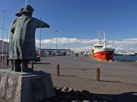 Исландия прощается с кризисом