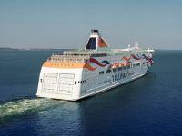 Морскому пассажирскому маршруту Хельсинки-Таллинн исполнилось 50 лет