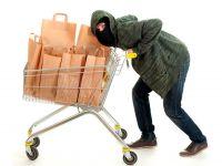 Мелкие кражи – без внимания