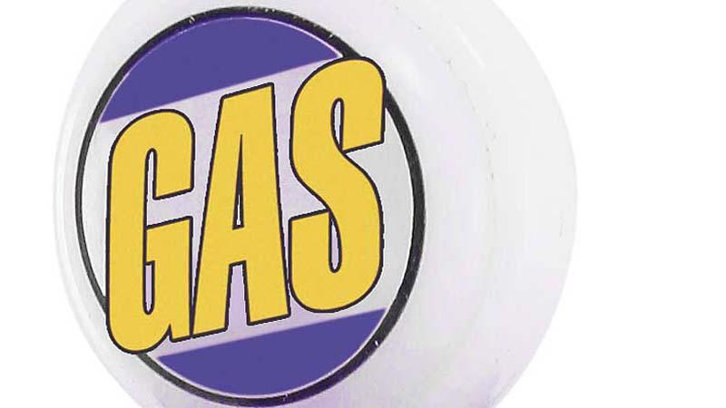 Газовый рынок: делим по-новому