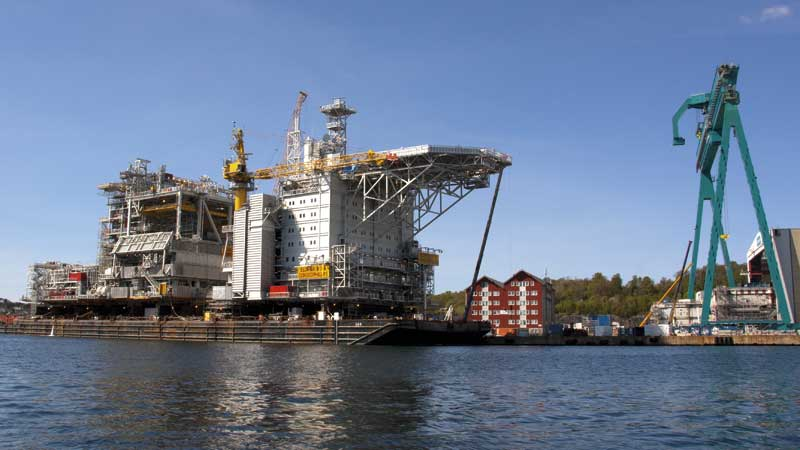 Норвегия: бизнес-игры с государством