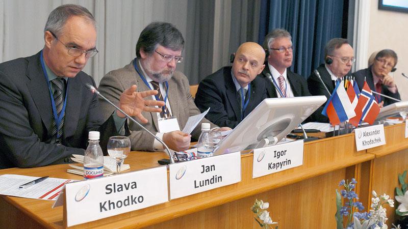 Приграничное сотрудничество: Северо-Запад первым синхронизировал свои стратегии с ЕС
