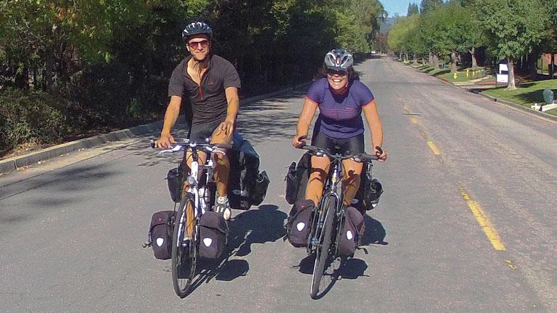 Велотуризм без границ