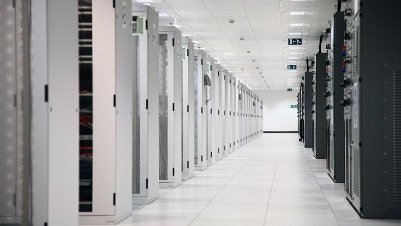 Apple построит в Дании дата-центр