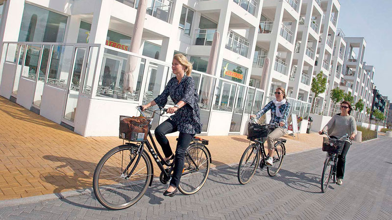 Проблемы с личным транспортом решит «велобиблиотека»