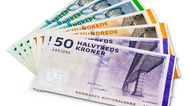 Дания хочет отказаться от налички