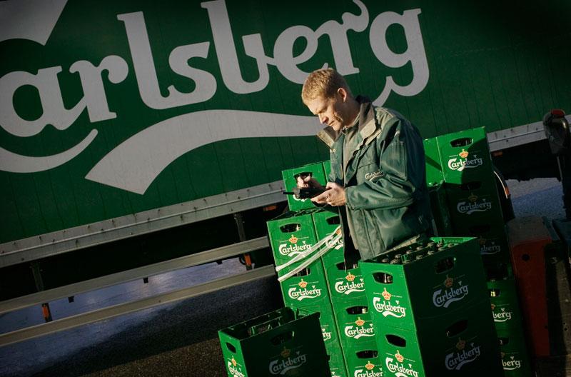 Carlsberg сокращает штат