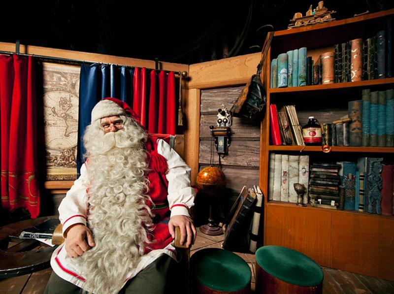 Санта Клаус избежал банкротства